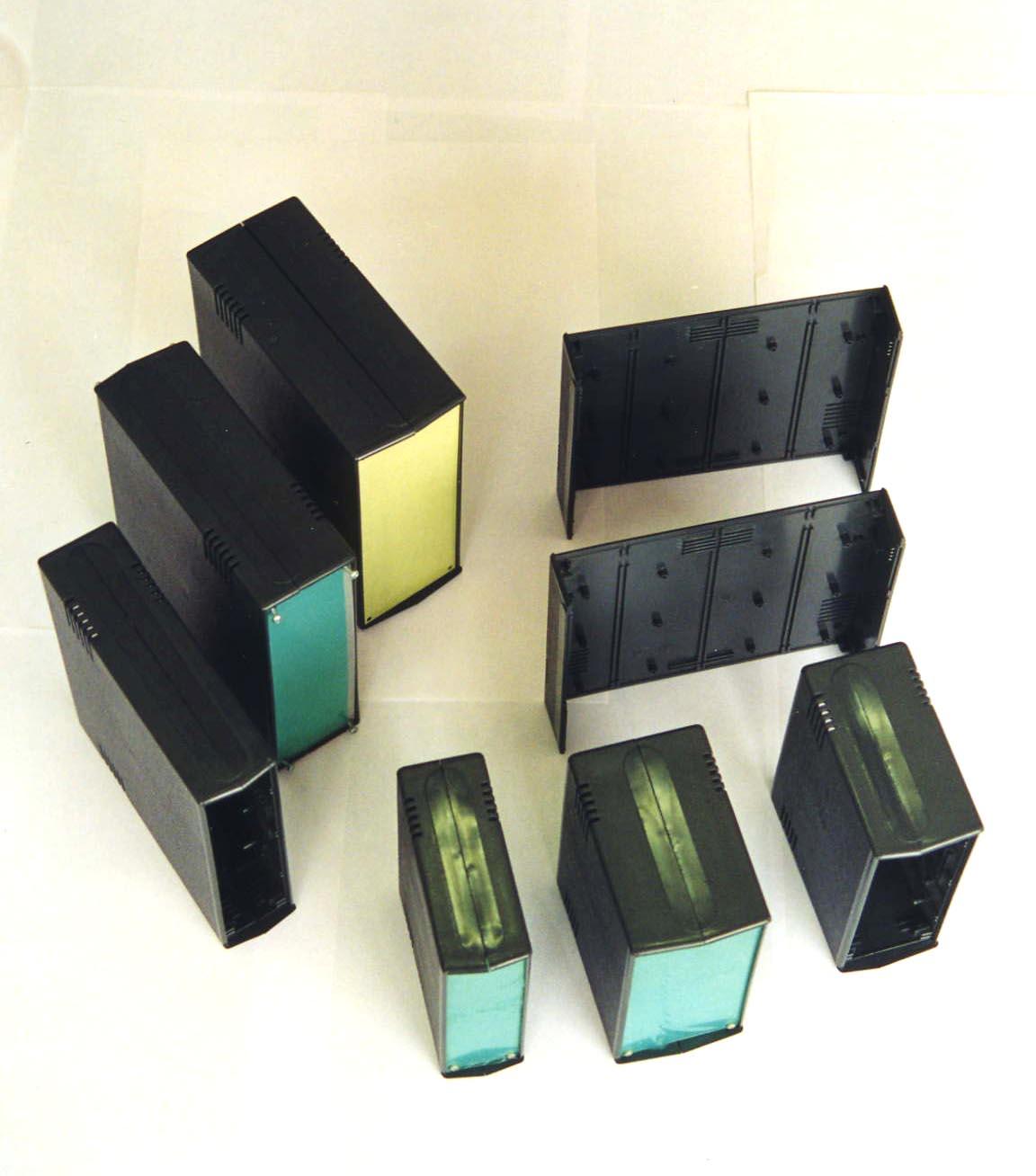 Produzione Contenitori Plastici Contenitori Per Elettronica